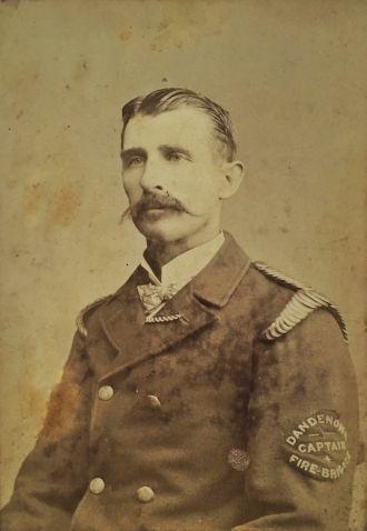 Thomas Henry Orgill