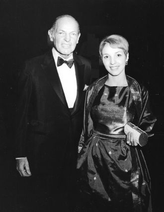 Amanda S. Stevenson and Silas F. Seadler