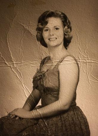 Bonnie Lounette (Patterson) Wakeman