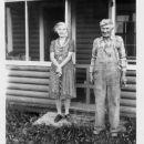 Reinhold & Elizabeth (MUNKER) KRAUSE