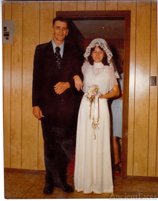 Wayne Perry Sherrill & Teresa Jenkins