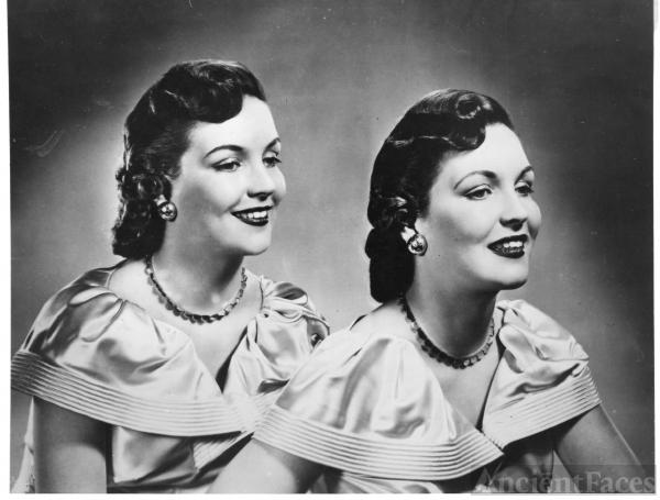 Original Toni Twins