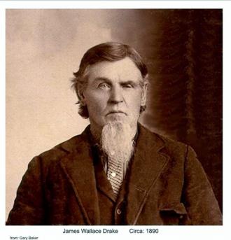James Wallace Drake