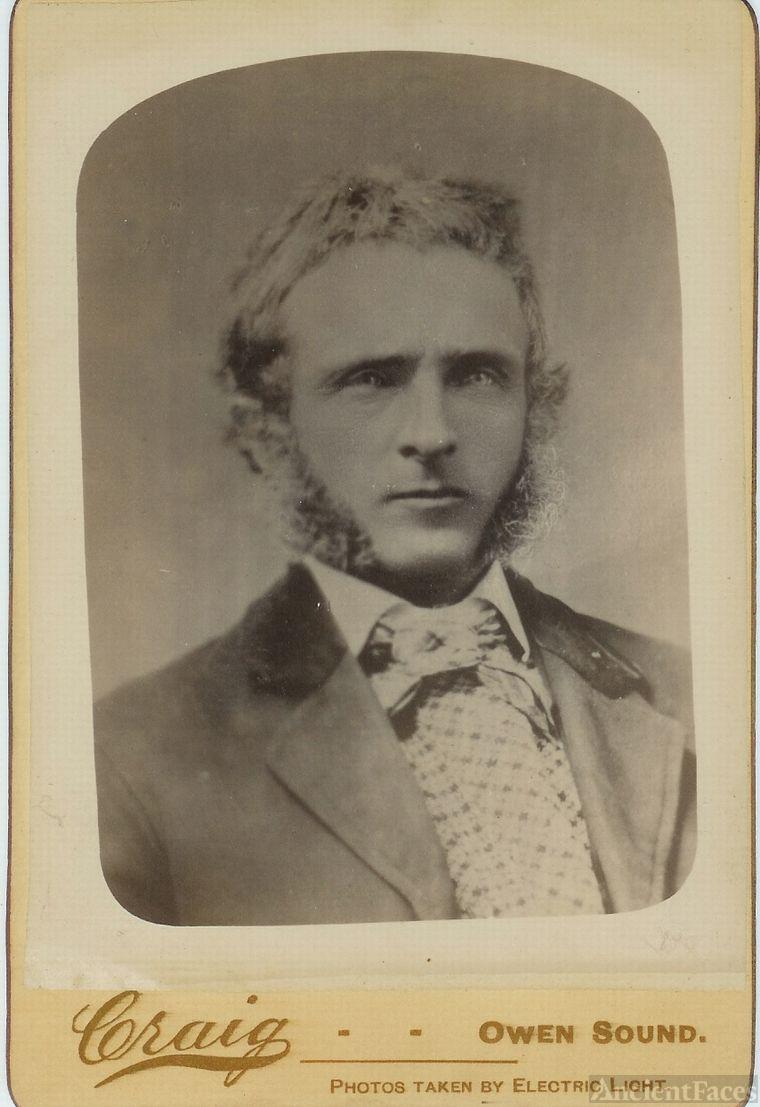 Edward Denevan