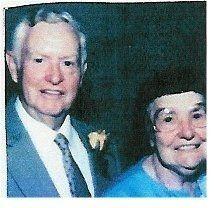 Jessie Woodrow & Mamie Bishop