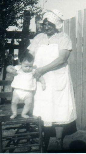 Granny Perkins