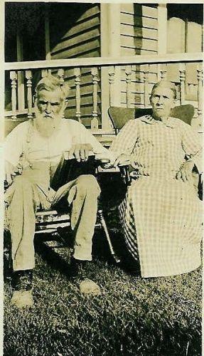 A photo of Mary J Ashworth