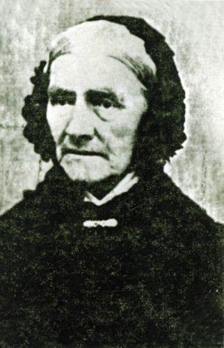 Maria Billings Linney Morris