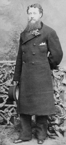 James R. Sutton