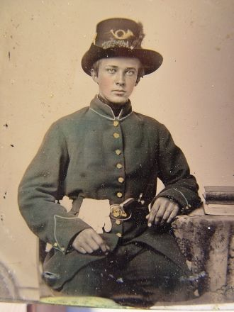 A photo of Lodwick Daniel Underwood