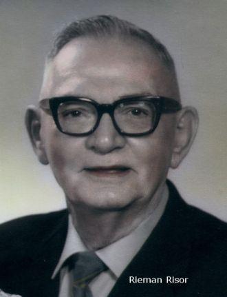 Rieman Gabriel Risor