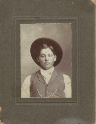 A photo of John Clinton Miller
