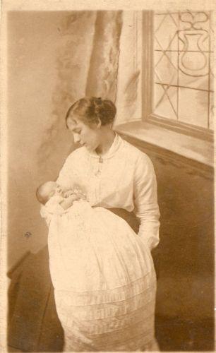 Rose Elizabeth Tomlinson