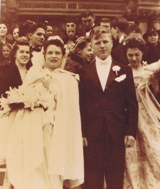 Polaczyk Wedding