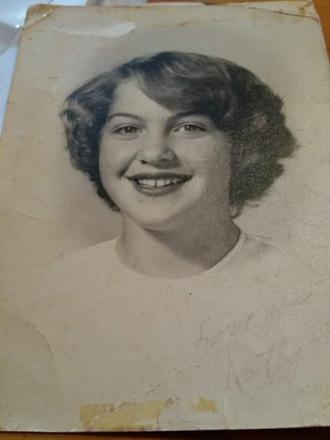 Dorothy Nell (Davis) Smith