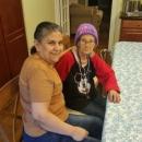 Carmel and grandma