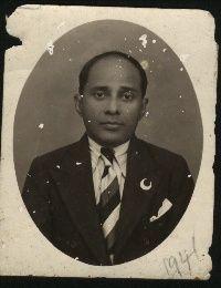 Mohammed Sameer