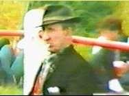 A photo of Harold Passey