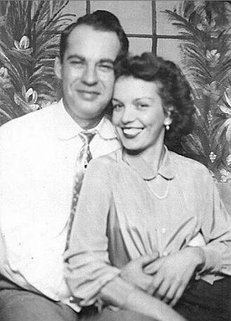 Ernest & Frieda