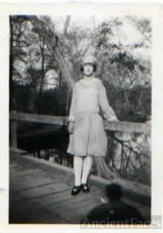 Grace Wortman Cox AR TX