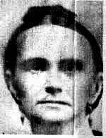 Harriet Ann Hefford/Efford Roberts
