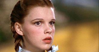 Judy Garland - Wizard of Oz
