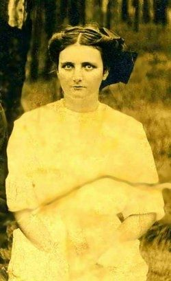 Florence Elizabeth (Goff) Purvis