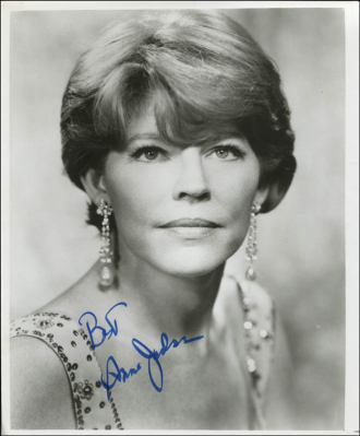 Anne Jane Jackson