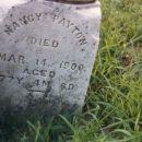 Nancy Ann Moore Payton
