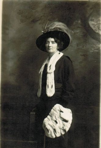 Katherine Rees Stotsbury
