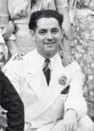 Edward Barrett