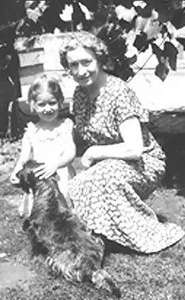 Mary Ann Tasker & Joyce Benning, Oregon