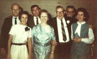 Atkins Family, 1969