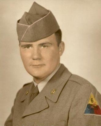 Thomas Alan Ramage, 1954
