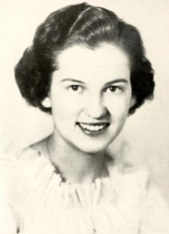 Gussie Rose Pless, North Carolina, 1937