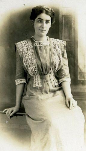 Emily McPherson