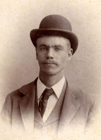 Walter Albert Boyce