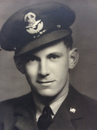 A photo of Jack Hardy Taylor