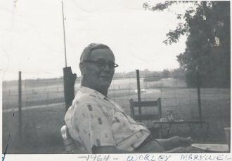 Worley R. Markwell
