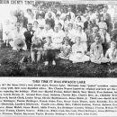1917 Stars family reunion -