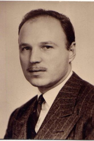 Phil Fredrick Marquard