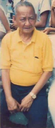 Angel Laddaran, Philippines, 1992
