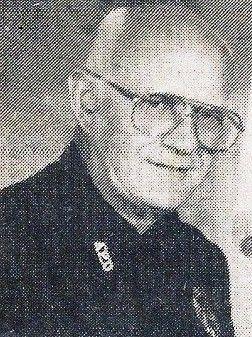 Ralph Edwin Niles