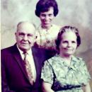 Dawson Vernon Stone Family