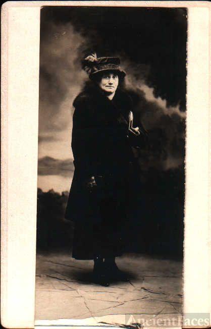 Ida Godfrey