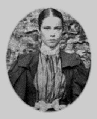 A photo of Roseanna Belle  Beasley