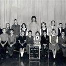 Lorraine Zinnanti Third Grade Class