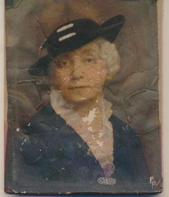 Lillian (Kraemer) Redanz