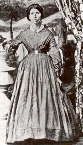 Margaret (TRUAX) SCOFIELD
