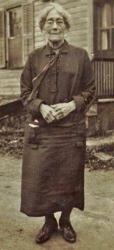 Cynthia Branscomb Randall